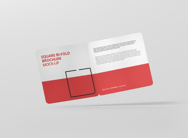 07_square_bifold_brochure_rounded_open_frontview