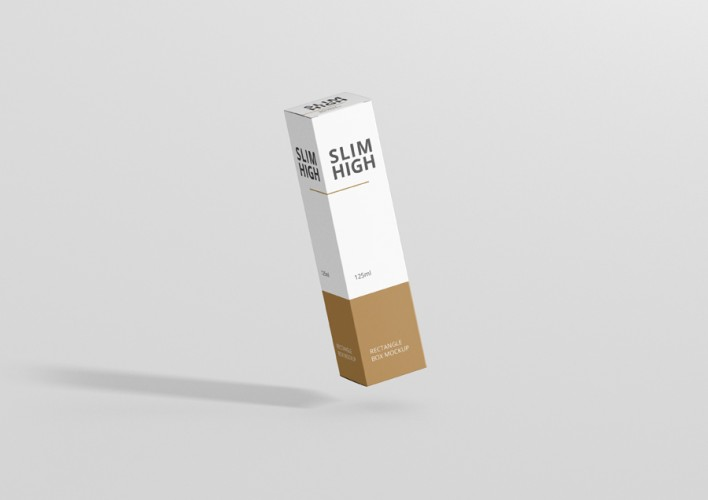 02_box_mockup_slim_high_rectangle_frontview_air