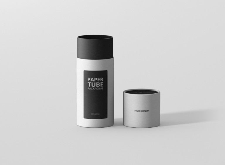 10_paper_tube_mockup_slim_short_open_frontview