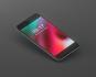 Iphone 8 Mockup Freebie