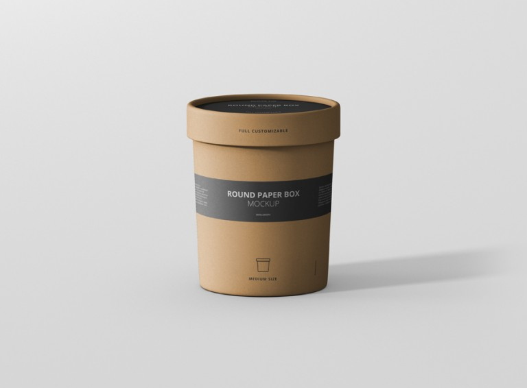 01_round_paper_box_mockup_m_frontview