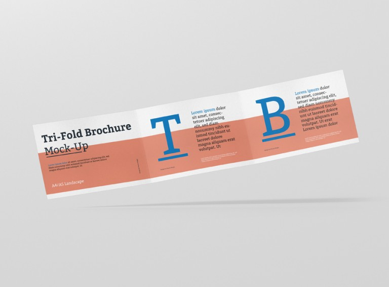 02_trifold_brochure_mockup_a4_a5_frontview_open
