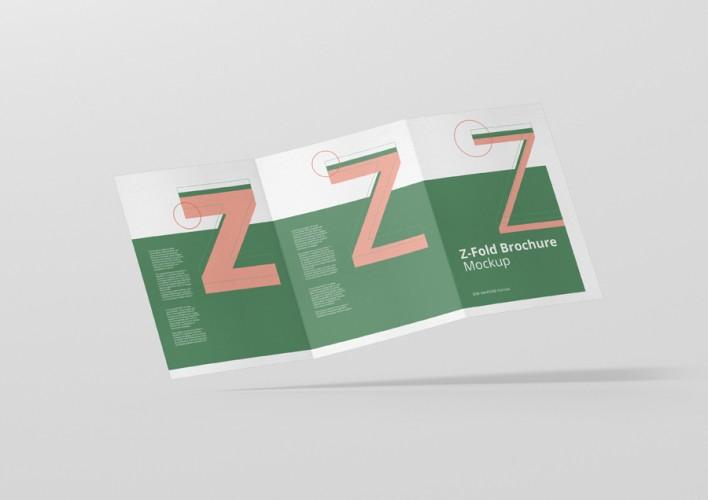 03_z_fold_brochure_mockup_a4_a5_frontview_open_2