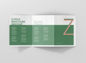 10_z_fold_brochure_mockup_a4_a5_top_open