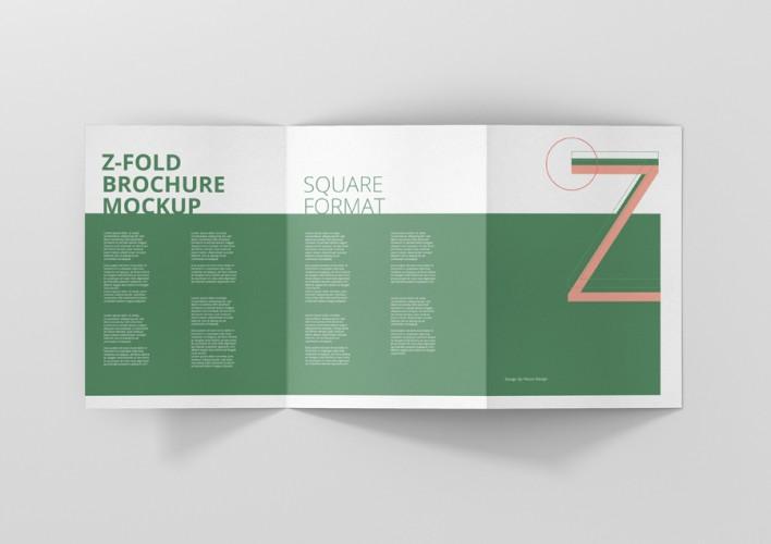 10_z_fold_brochure_mockup_a4_a5_top_open