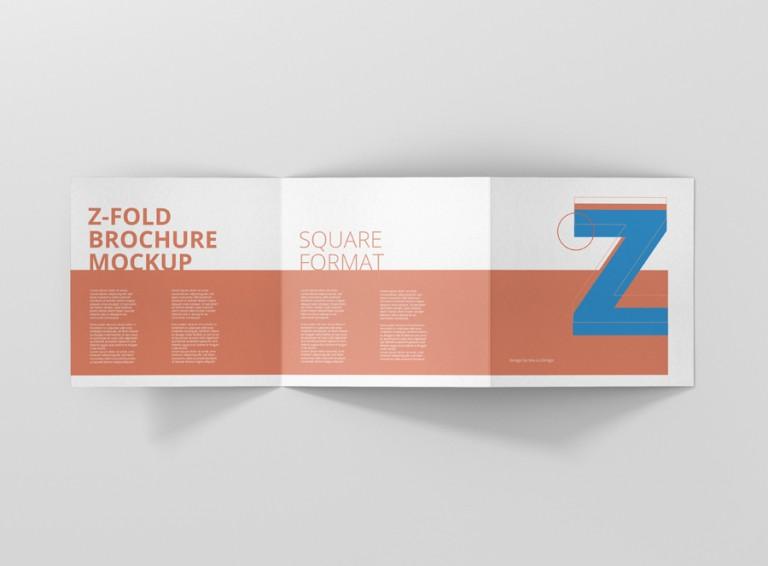 10_z_fold_brochure_mockup_square_top_open