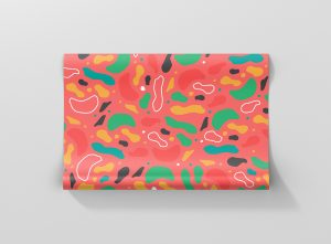 06_gift_wrapping_paper_mockup_top_2